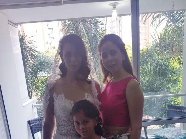 El matrimonio de Christian  y Michelle  en Pereira, Risaralda 4