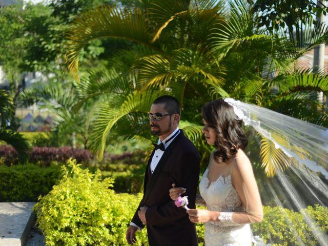 El matrimonio de Christian  y Michelle  en Pereira, Risaralda 10