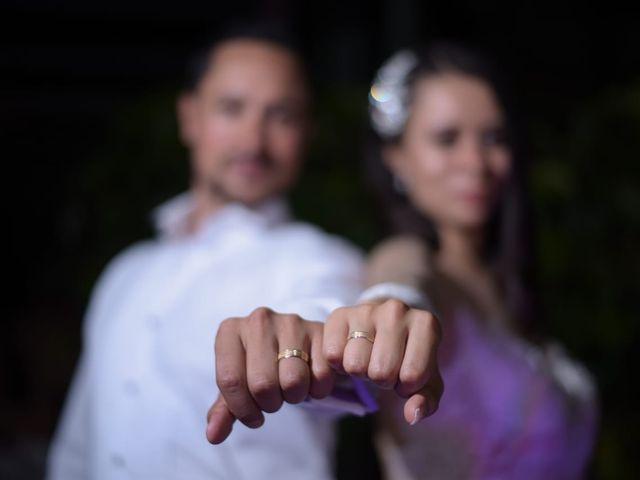 El matrimonio de Christian  y Michelle  en Pereira, Risaralda 11