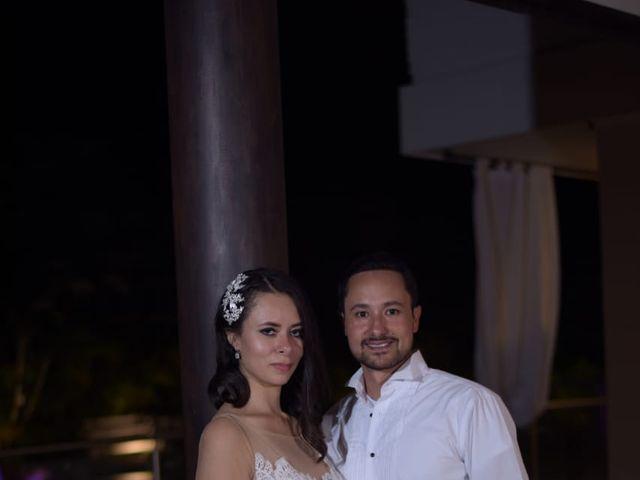 El matrimonio de Christian  y Michelle  en Pereira, Risaralda 12