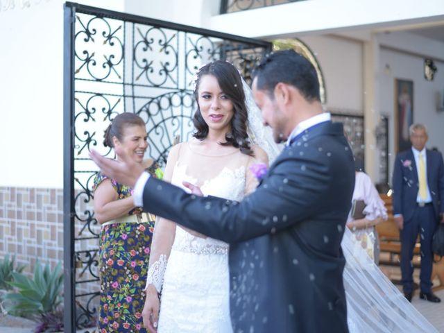El matrimonio de Christian  y Michelle  en Pereira, Risaralda 19