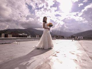 El matrimonio de Zuly y Camilo 3