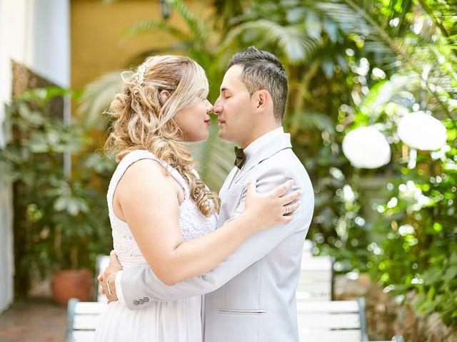 El matrimonio de Obed y Daniela en Medellín, Antioquia 1