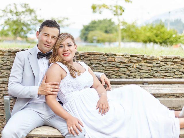 El matrimonio de Obed y Daniela en Medellín, Antioquia 2