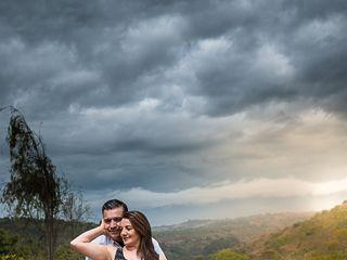 El matrimonio de Yolanda y Javier 3