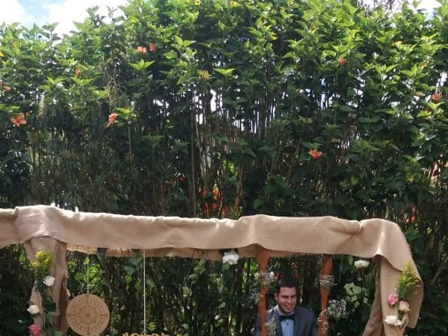 El matrimonio de Rafael y Solisabel en Santa Rosa de Osos, Antioquia 1