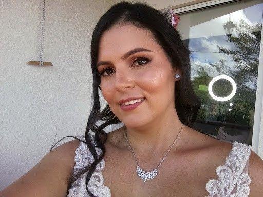 El matrimonio de Rafael y Solisabel en Santa Rosa de Osos, Antioquia 7