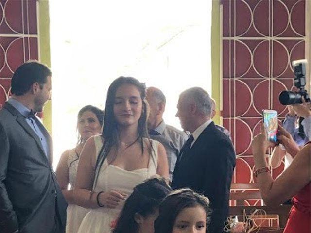 El matrimonio de Rafael y Solisabel en Santa Rosa de Osos, Antioquia 11