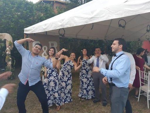 El matrimonio de Rafael y Solisabel en Santa Rosa de Osos, Antioquia 13