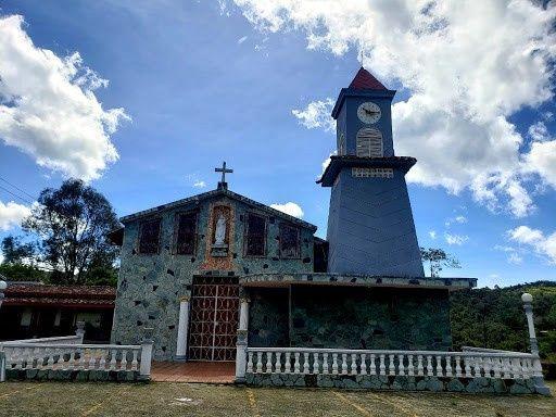 El matrimonio de Rafael y Solisabel en Santa Rosa de Osos, Antioquia 14