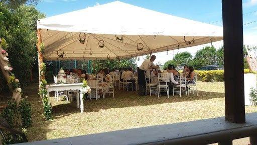 El matrimonio de Rafael y Solisabel en Santa Rosa de Osos, Antioquia 16