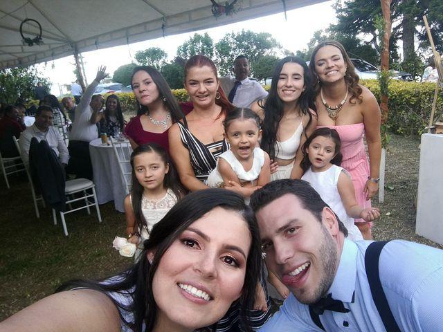 El matrimonio de Rafael y Solisabel en Santa Rosa de Osos, Antioquia 19