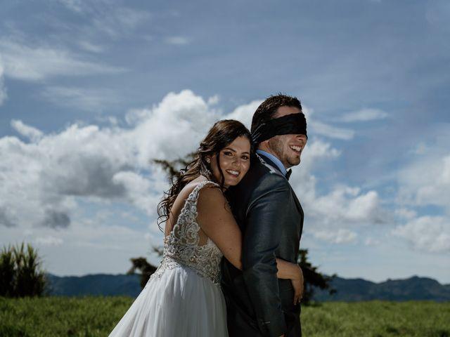 El matrimonio de Rafael y Solisabel en Santa Rosa de Osos, Antioquia 21