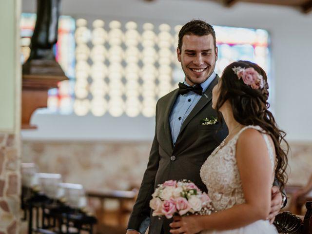 El matrimonio de Rafael y Solisabel en Santa Rosa de Osos, Antioquia 22