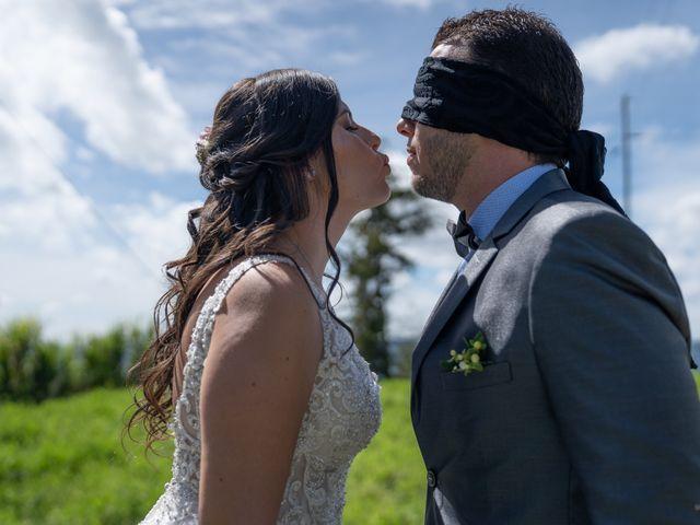 El matrimonio de Rafael y Solisabel en Santa Rosa de Osos, Antioquia 25