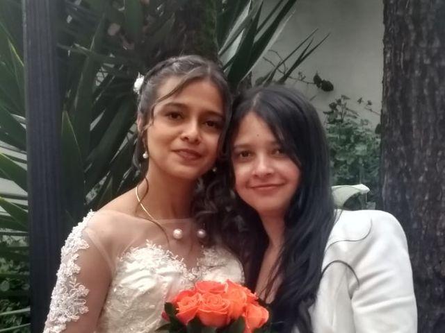 El matrimonio de Santiago y Katherine en Bogotá, Bogotá DC 2