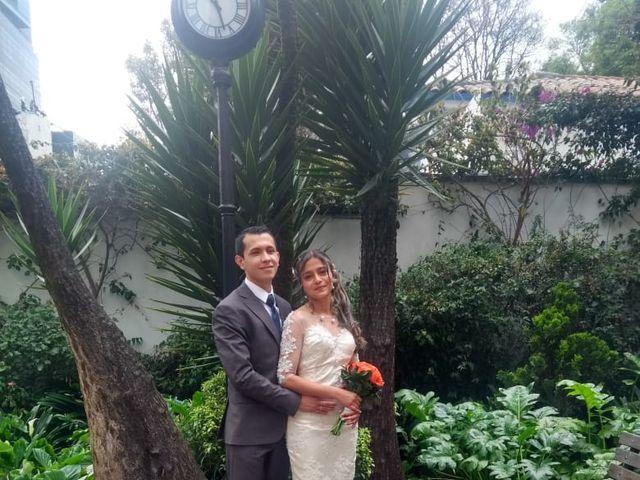 El matrimonio de Santiago y Katherine en Bogotá, Bogotá DC 3