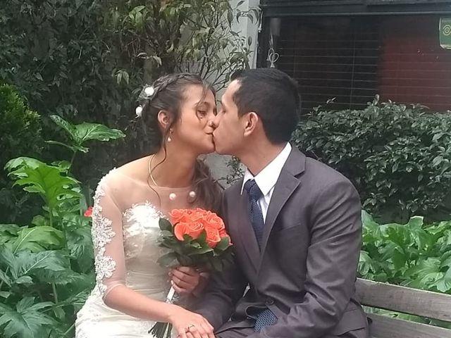 El matrimonio de Santiago y Katherine en Bogotá, Bogotá DC 4