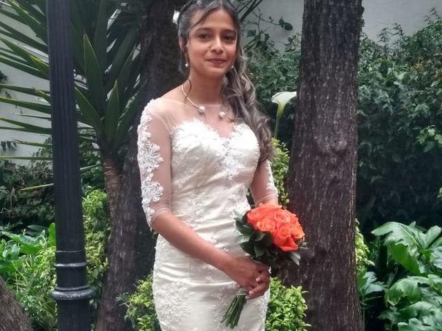 El matrimonio de Santiago y Katherine en Bogotá, Bogotá DC 6
