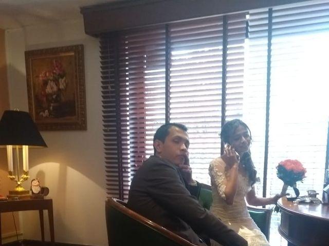 El matrimonio de Santiago y Katherine en Bogotá, Bogotá DC 7