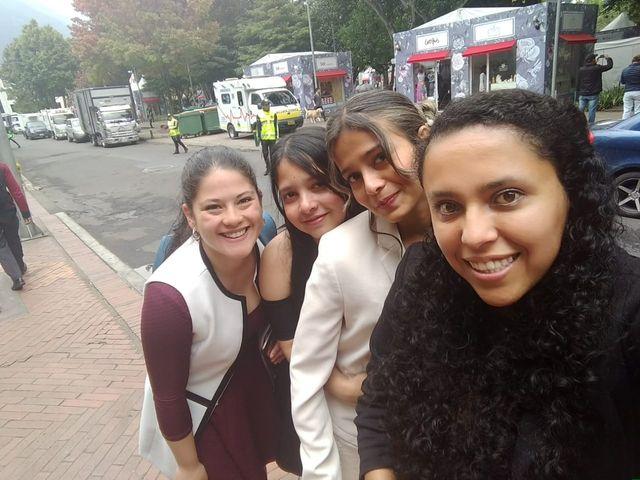 El matrimonio de Santiago y Katherine en Bogotá, Bogotá DC 8