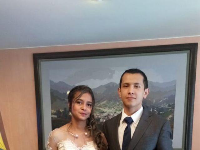 El matrimonio de Santiago y Katherine en Bogotá, Bogotá DC 1