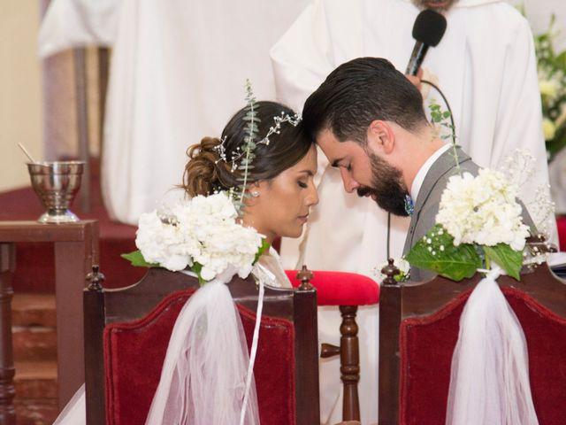 El matrimonio de Jonas y Adriana en Bogotá, Bogotá DC 10