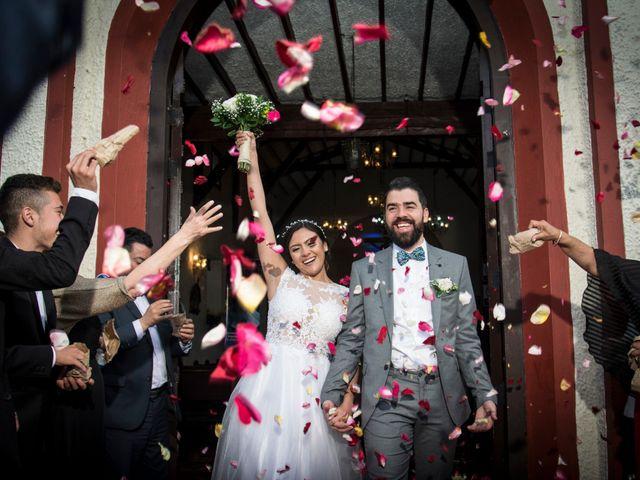 El matrimonio de Jonas y Adriana en Bogotá, Bogotá DC 11