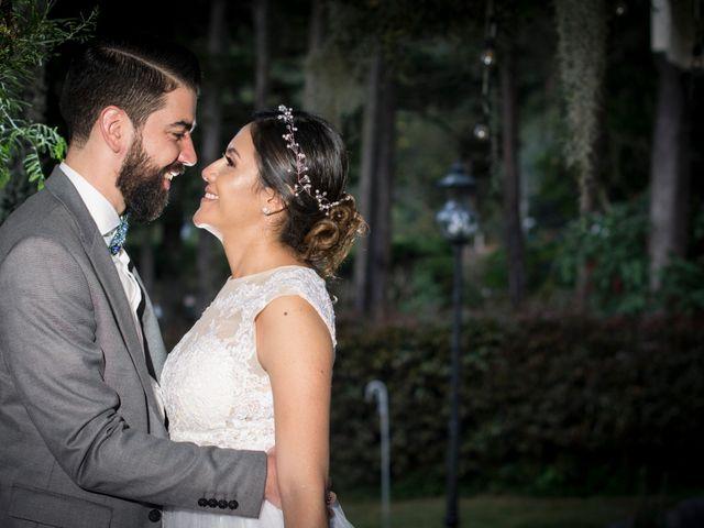 El matrimonio de Jonas y Adriana en Bogotá, Bogotá DC 13