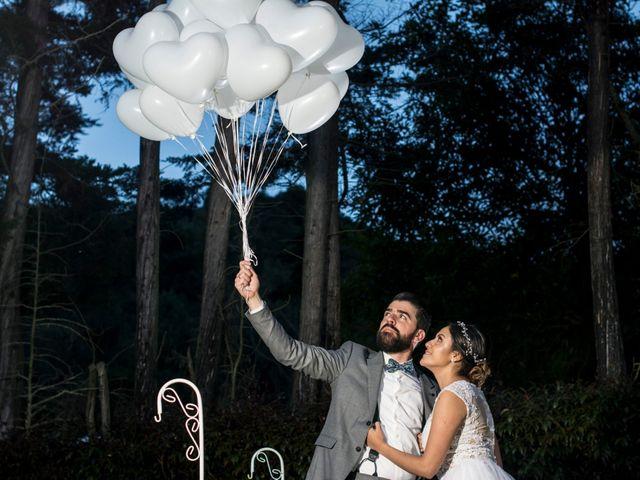 El matrimonio de Jonas y Adriana en Bogotá, Bogotá DC 15