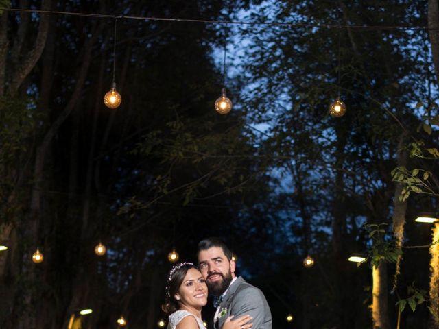 El matrimonio de Jonas y Adriana en Bogotá, Bogotá DC 16