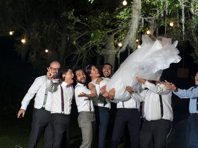 El matrimonio de Jonas y Adriana en Bogotá, Bogotá DC 20