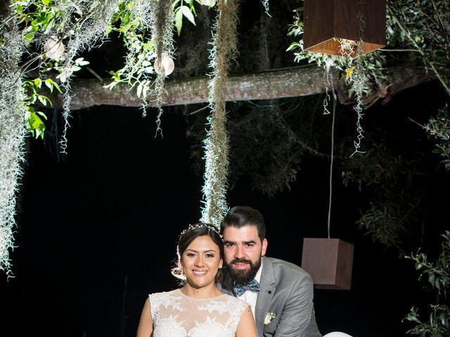 El matrimonio de Jonas y Adriana en Bogotá, Bogotá DC 21