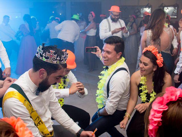 El matrimonio de Jonas y Adriana en Bogotá, Bogotá DC 22