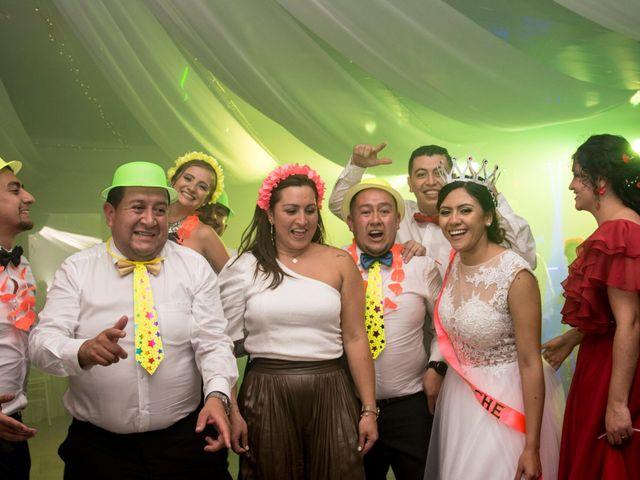 El matrimonio de Jonas y Adriana en Bogotá, Bogotá DC 23