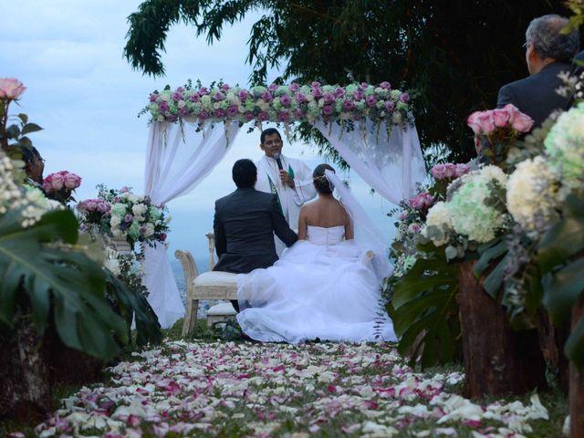 El matrimonio de Iván y Connie en Cali, Valle del Cauca 3