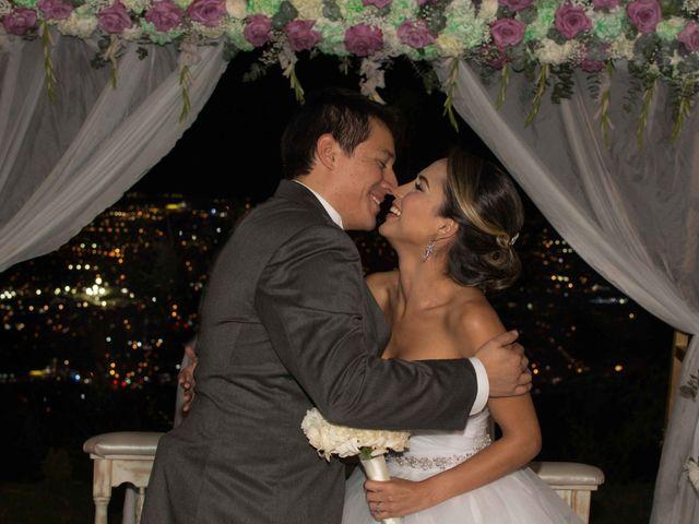 El matrimonio de Iván y Connie en Cali, Valle del Cauca 4