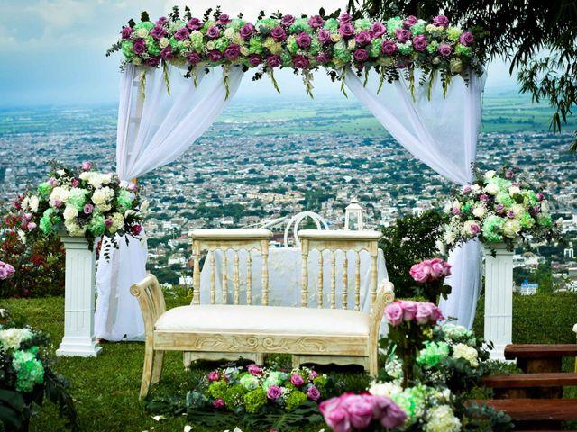 El matrimonio de Iván y Connie en Cali, Valle del Cauca 9