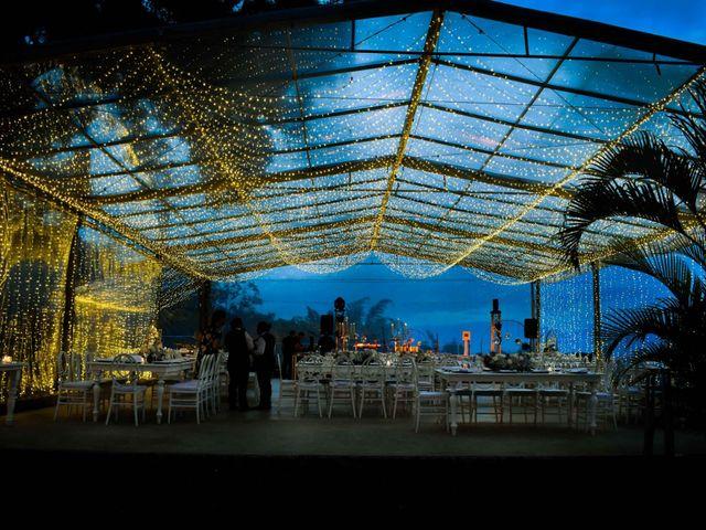 El matrimonio de Iván y Connie en Cali, Valle del Cauca 15