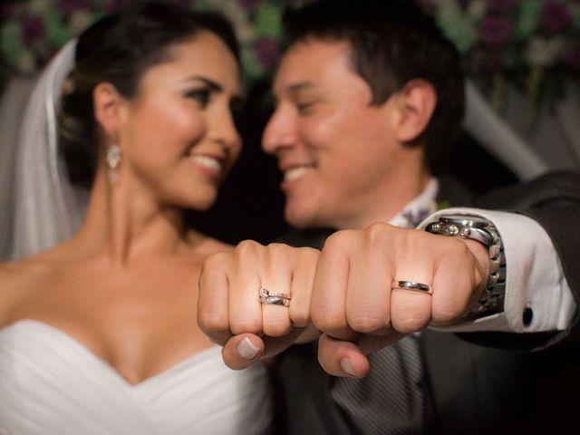 El matrimonio de Iván y Connie en Cali, Valle del Cauca 16