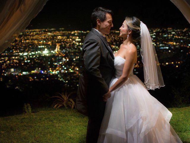 El matrimonio de Iván y Connie en Cali, Valle del Cauca 1