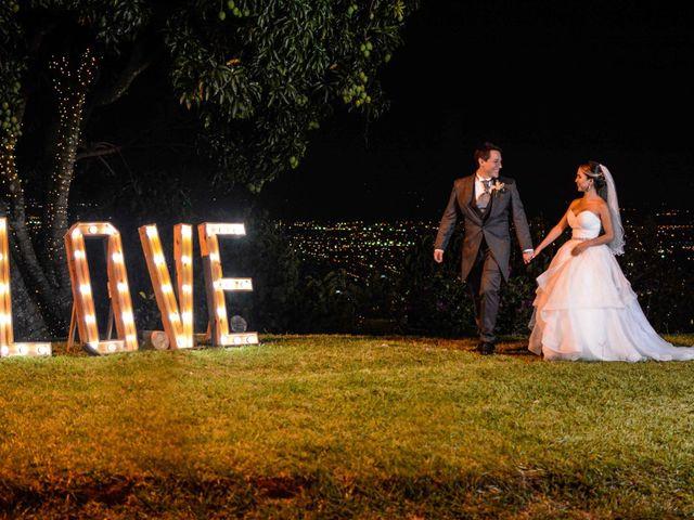 El matrimonio de Iván y Connie en Cali, Valle del Cauca 2