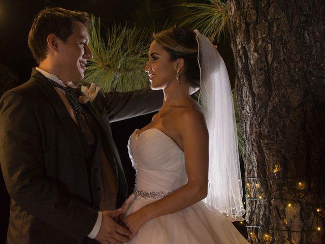 El matrimonio de Iván y Connie en Cali, Valle del Cauca 18