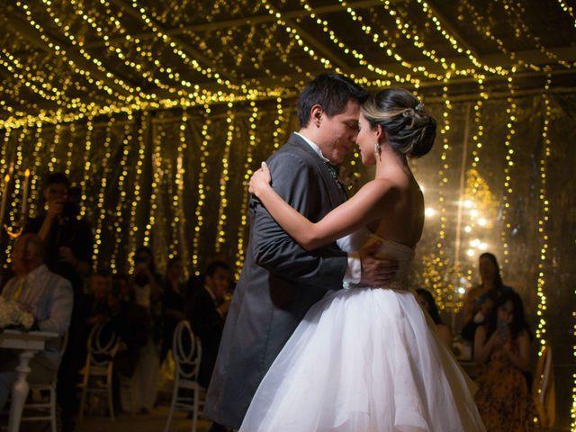 El matrimonio de Iván y Connie en Cali, Valle del Cauca 19