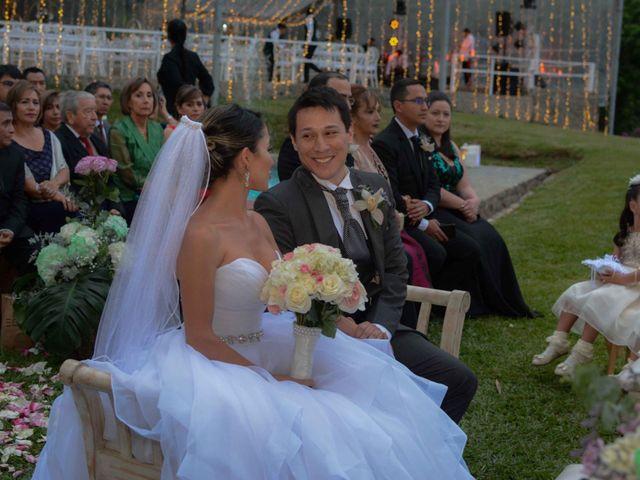 El matrimonio de Iván y Connie en Cali, Valle del Cauca 22