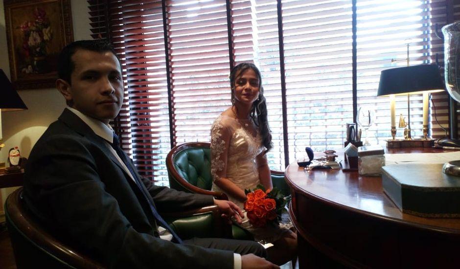 El matrimonio de Santiago y Katherine en Bogotá, Bogotá DC