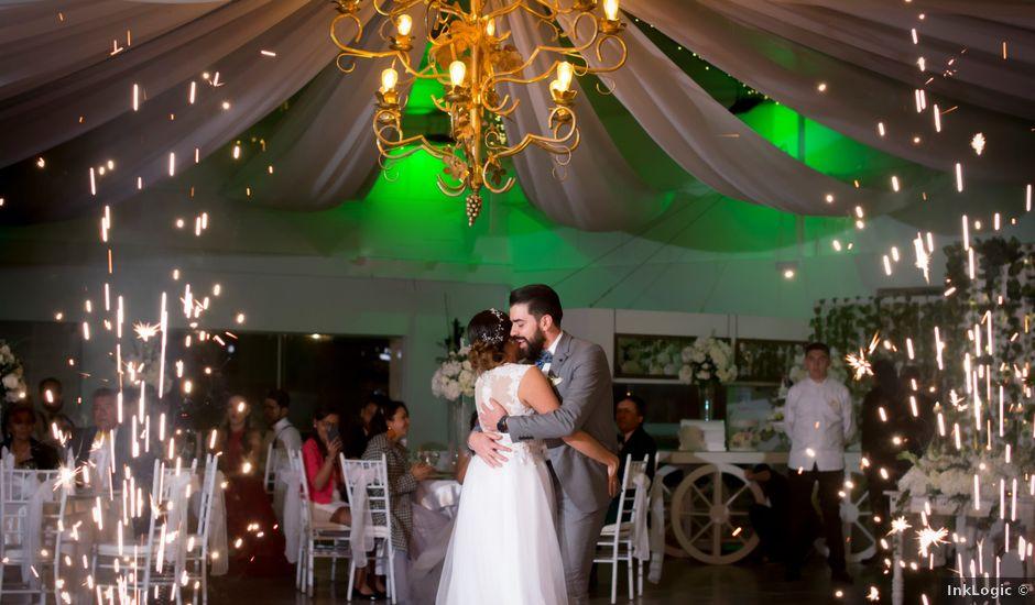 El matrimonio de Jonas y Adriana en Bogotá, Bogotá DC