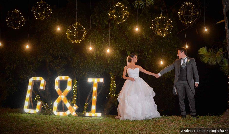 El matrimonio de Iván y Connie en Cali, Valle del Cauca