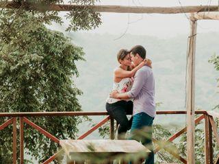 El matrimonio de Lisbeth y Andrés 3