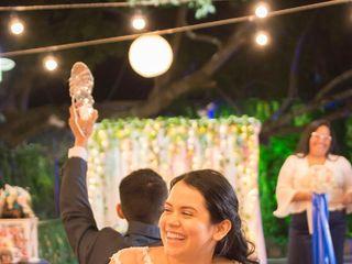 El matrimonio de Sindy  y Robinson  3
